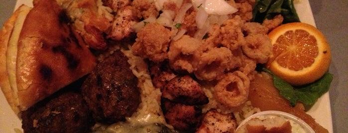 Eleni's Restaurant is one of Favorite Restaurants.