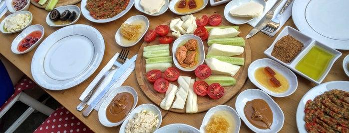 Doğacıyız Gourmet is one of Dene.