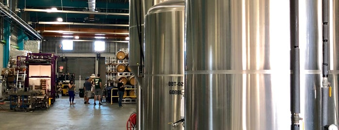 Five Boroughs Brewing Co. is one of New York Beer.