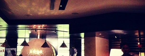 La Spiga by Paper Moon is one of Doha's Restaurants.