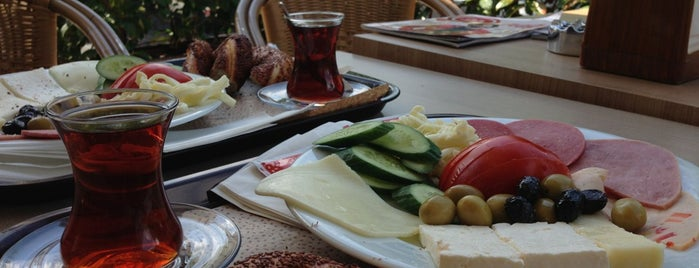 Istanbul's Best Bakeries - 2013