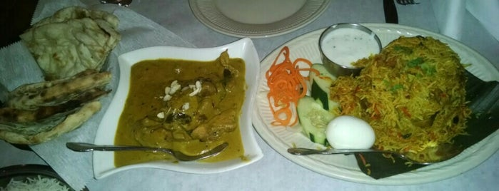 Southern Spice Indian Cusine is one of Long Island.