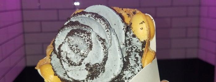 Cauldron Ice Cream is one of Anaheim.