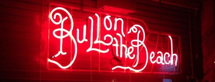 Bull On The Beach is one of Must-visit Food in Ocean City.