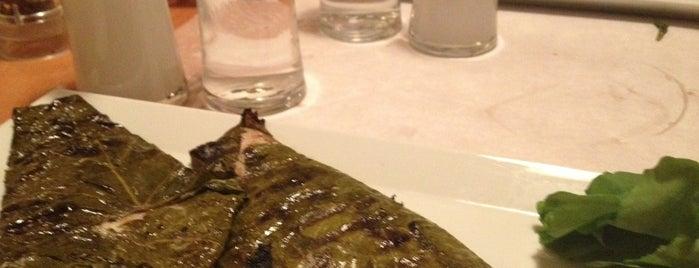 Sıdıka Meze Restoranı is one of Best Food, Beverage & Dessert in İstanbul.