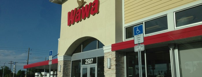 Wawa is one of The 15 Best Places for Sandwiches in Orlando.
