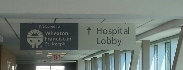 Milwaukee Area Healthcare