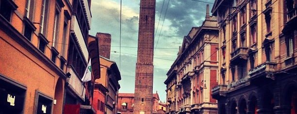 Bologna is one of Bologna city.
