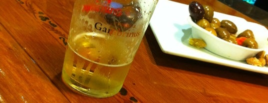 Cervecería Gambrinus is one of Seville.