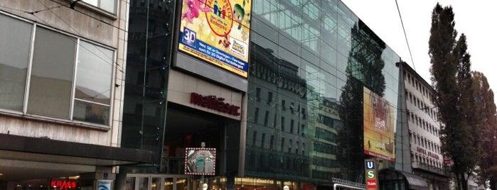 Mathäser Filmpalast is one of MUC Kultur & Freizeit.