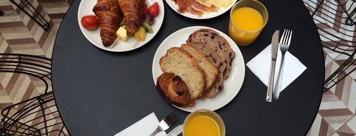 Hotel Praktik Bakery is one of Urlaubskandidaten.