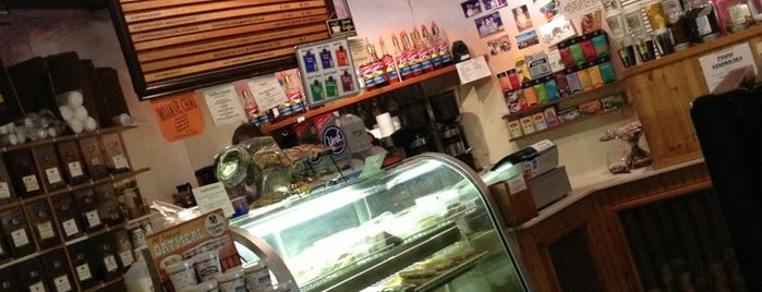 Coffee Cartel is one of The 9 Best Coffee Shops in Redondo Beach.