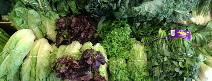 Mrs. Green's Yorktown Heights is one of Mrs. Green's Natural Market.