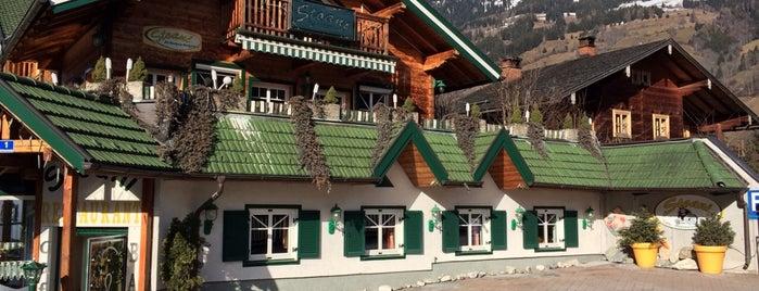 Stoani is one of Favorites venues in Bad Gastein, Austria.