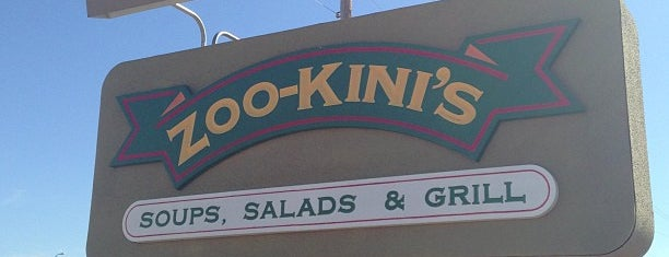 Top 10 dinner spots in Abilene, TX