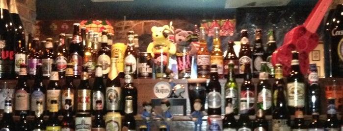 Abbey Road Pub & Restaurant is one of Virginia/Washington D.C..