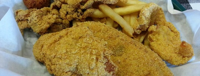 The 15 best places for fried fish in fort worth for Flying fish fort worth