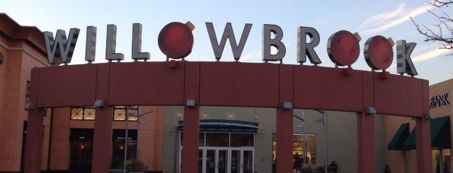 Willowbrook Mall is one of All-time favorites in United States.