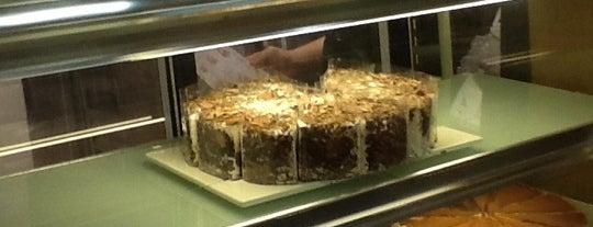 The Dessert Kitchen is one of Eats   Hong Kong.