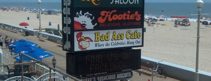 Brass Balls Saloon is one of The 15 Best Places for Brunch Food in Ocean City.