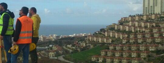 Riviera hotel is one of Turkiye Hotels.