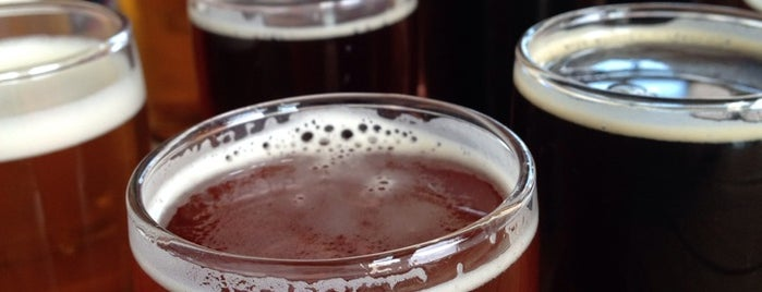 Offbeat Brewing Company is one of Breweries - Southern CA.