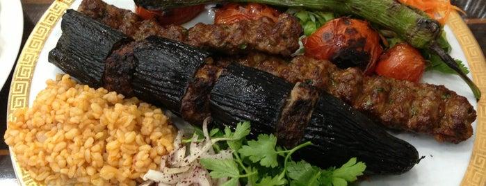 Özşark Kebap Salonu is one of The 20 best value restaurants in Bursa.