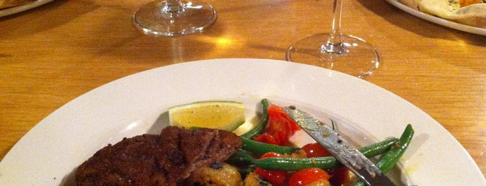 Millhouse Kitchen is one of To visit: Food.