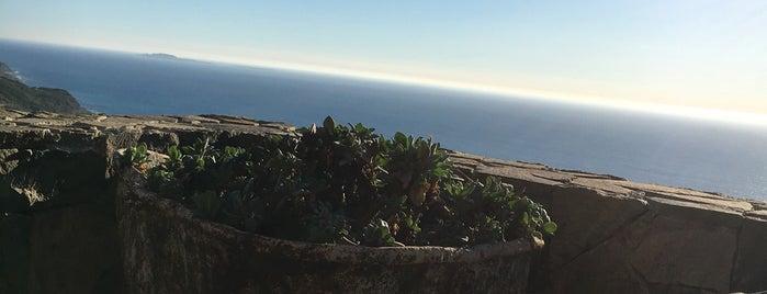 Mirador  CuatroCuatros is one of Baja.