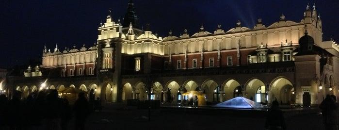 Hotel Amber Krakow is one of Urlaubskandidaten.