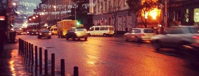 Petre Melikishvili Street is one of Streets.