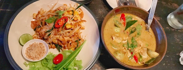 Cafe Bangrak is one of Bangkok.