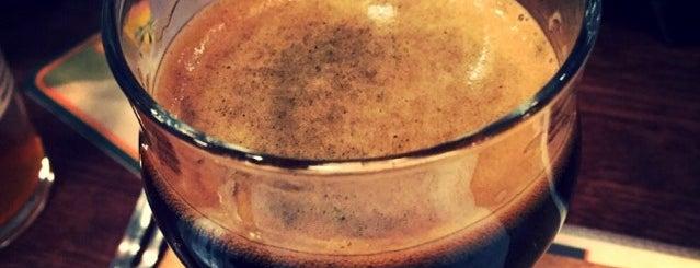 Hoppin' Frog Brewery is one of Beer / RateBeer's Top 100 Brewers [2015].