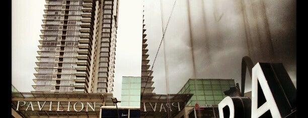 Jalan Bukit Bintang is one of malaysia/KL.