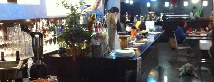 Sushi Bar Shibuya is one of Work, Foodie & similar.