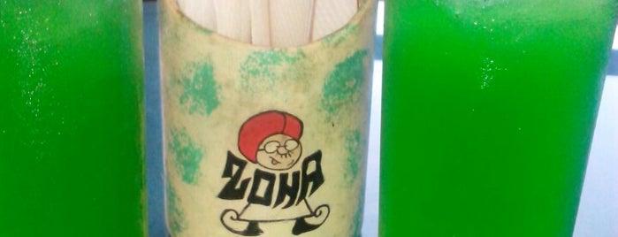Zoha is one of Restaurantes y Franquicias.