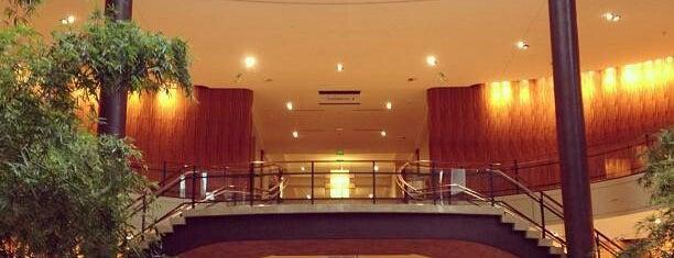 Hyatt Regency Bellevue is one of Hotels.