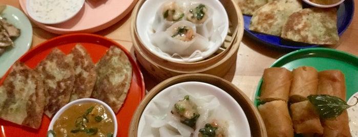 Nom Wah Tu is one of manhattan restaurants.