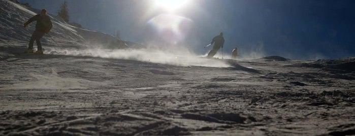 Ски-парк Картала (Kartala Ski Park) is one of Ski Zones.