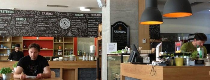 Leon - Good Food & Mood is one of Restavracije.