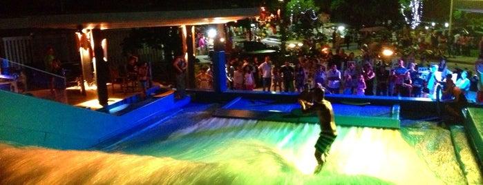 Surf House Phuket is one of Phuket.