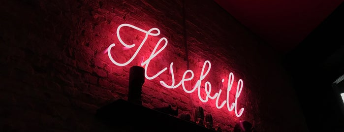 Ilsebill is one of Berlin Food Spots.