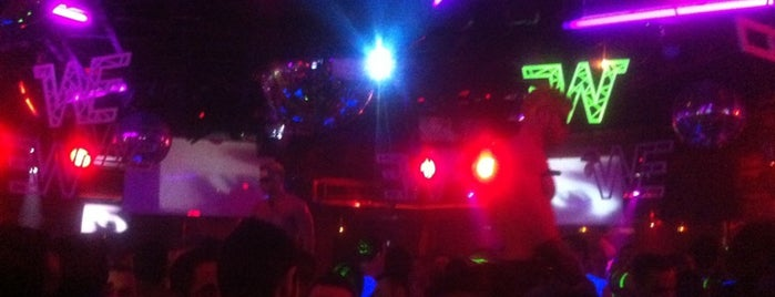 Ohm Dance Club Madrid is one of Favorite Nightlife Spots.
