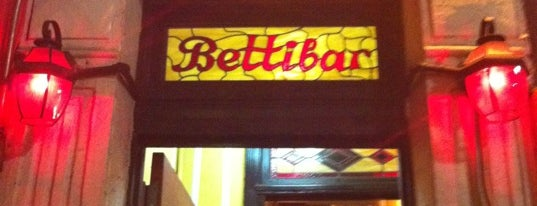 Bettibar is one of USA NYC MAN Midtown West.
