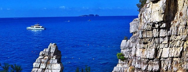 Italie is one of Part 3 - Attractions in Europe.