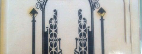 Portal Regis is one of A donde ir a tragar!!.