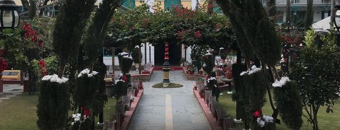 Kathmandu Guest House is one of Yeti Trail Adventure.