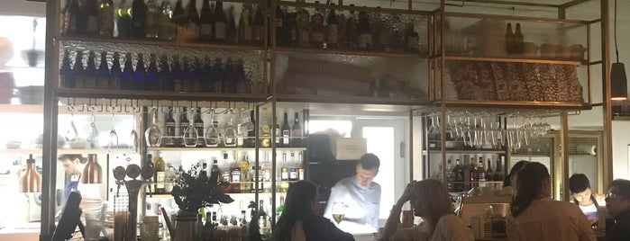 Tilda Food & Bar is one of My plans.