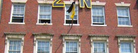 MIT Chapter of Sigma Nu is one of Sigma Nu Chapter Houses.