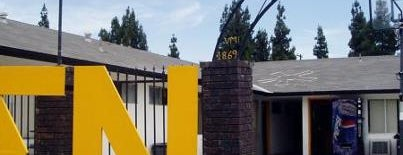 Sigma Nu Fraternity Zeta Kappa Chapter is one of Sigma Nu Chapter Houses.